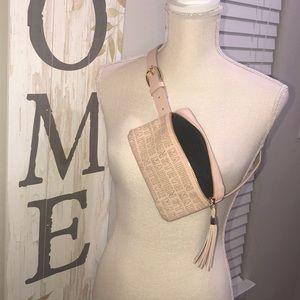 🌺 Women's Belt Bag